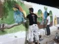 Concurso de Grafitis - 6
