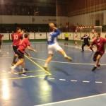 Penúltima jornada de la primera fase para el Balonmano Bailén