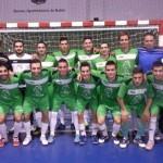 El Bailén 2008 Fútbol Sala viaja hasta Andújar en busca de los 3 puntos