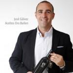 Oro Bailén recibe hoy su distintivo Jaén Selección 2014