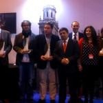 La Diputación entrega la distinción de Jaén Selección a Oro Bailén
