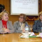 La delegada de Salud defiende hoy en Bailén el proyecto europeo del PSOE