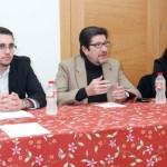 Presentación de Bailén Diario
