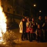 La cofradía de San Juan celebra hoy una barbacoa
