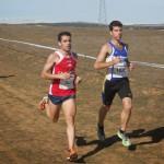 Excelentes resultados del Club Atletismo Bailén en la Cross de Guarromán