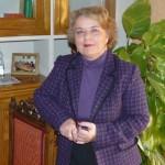 Entrevista con la alcaldesa de Bailén, Simona Villar