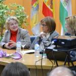 Compromiso de la Junta con la reanudación de las obras del nuevo Centro de Salud pero sin fecha
