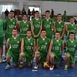 Jornada decisiva para los equipos de baloncesto bailenenses