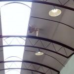 Bailén Denuncia – Desperfectos en el techo del Centro Salud