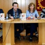 Noche literaria con María Gila y Rafael de Cózar