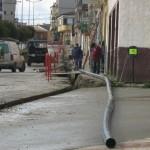 Somajasa invierte más de 30.000 euros en renovar parte de la red de abastecimiento de agua potable de Bailén