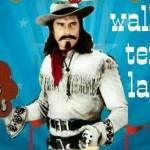 The Walker Texas Lancer estrenan sus cuchillos hoy en Bailén
