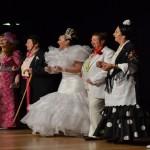 El CEPER Los Olivos se suma al Carnaval bailenense