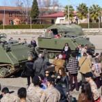 El Regimiento de Infantería Mecanizada Córdoba nº 10 celebra su 448 aniversario