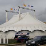 Bailén Diario te muestra e invita al Circo Cuentajuego
