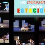 """La Casa de la Cultura acoge hoy la obra infantil """"Las pequeñas cuatro estaciones"""""""