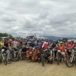 El Club Ciclista Los Intrépidos organiza la XIII Batalla de Bailén