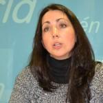 María Torres cuarta en la lista del PP de Jaén para el Congreso de los Diputados
