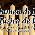El certamen de Bandas de Música de Palio cumple este domingo diez años