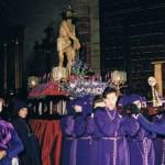 El Concierto de Cuaresma de la banda nazarena acogerá el homenaje del 25 aniversario de sus costaleras