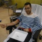 Bailén cada vez más cerca de las mil donaciones de sangre al año