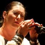 Flamenco para conmemorar el Día Internacional de las Mujeres