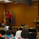 Málaga y Bailén se hermanan a través de la poesía