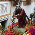 La cofradía de Nuestro Padre Jesús pondrá fin a la Semana Santa bailenense