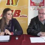 AIB denuncia la inactividad del equipo de gobierno al que acusa de ser Ni-Ni