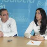 El PP de Bailén anuncia la convocatoria del Pacto Antitransfuguismo por el concejal Manuel Martínez