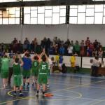La UB Bailén participa hoy en la Final Four por el ascenso