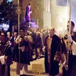 Vía Crucis al Stmo. Cristo de la Humildad y Misericordia