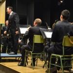 AIB exige la readmisión de Manuel Cámara como director de la Banda de Música de Bailén