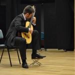 Intensa semana para los alumnos del Conservatorio Elemental de Música Reina Sofía