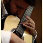 Concierto de guitarra a cargo de Víctor Martínez Casado