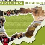 Presencia cultural e histórica de Bailén en la I Feria de los Pueblos