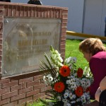 El homenaje a María Bellido marcará la mañana del sábado