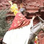 La Mulica anuncia este Domingo de Ramos el comienzo de la Semana Santa