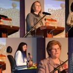 Siete mujeres bailenenses, homenajeadas con los reconocimientos María Bellido