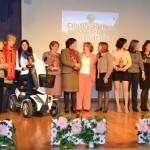 La Gala de los premios María Bellido centra la programación del Día Internacional de la Mujer