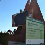 64.122 euros para restaurar el Monumento conmemorativo de la Batalla de Bailén