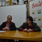 IU elige este sábado su candidato a la alcaldía de Bailén