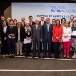 AFAMP Bailén recibe una ayuda a la Acción Social de manos de la ministra Ana Mato