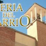Viernes musical en la feria del barrio de San José Obrero