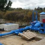 Somajasa desmiente que haya problemas en el agua de Bailén