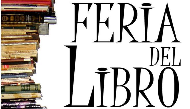 Resultado de imagen de FERIA DEL LIBRO