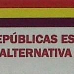 El PCA celebra un acto publico en el aniversario de la República