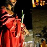 El Jueves Santo bailenense espera al Amarrao y el Ecce Homo