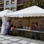 Este fin de semana se celebra la Feria del Libro