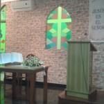 La Iglesia Betania celebra a partir del Domingo de Ramos la Semana Santa